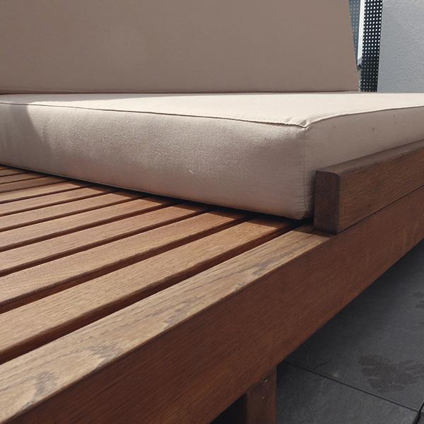 Terrassenmöbel Sofa Sessel