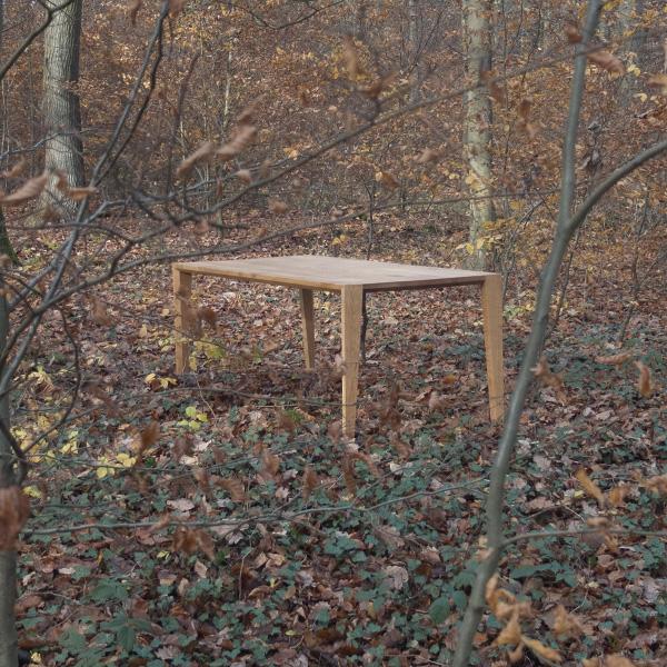 Tisch Hase